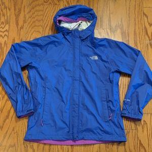 The North Face Hyvent 2.5L Venture Rain Jacket